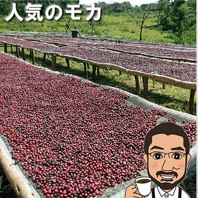エチオピア・モカ・イルガチェフェG1ウオッシュ・ウェギダ・ブルー